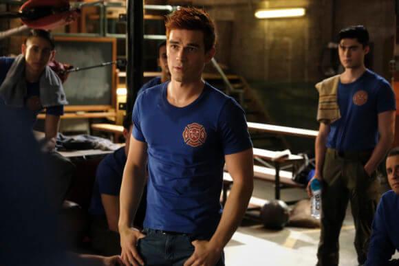 Riverdale Season 5 Episode 7