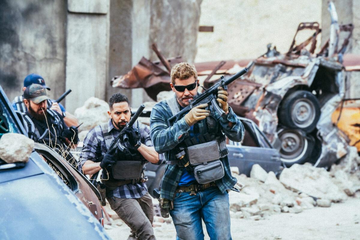 SEAL Team Season 4 Episode 8