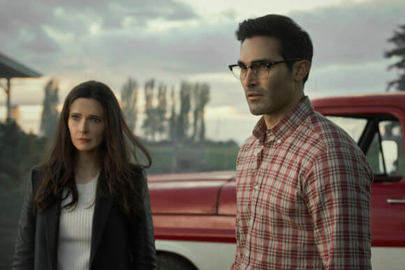 Superman & Lois Episode 1