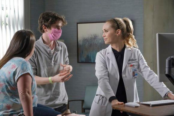 The Good Doctor Season 4 Episode 10