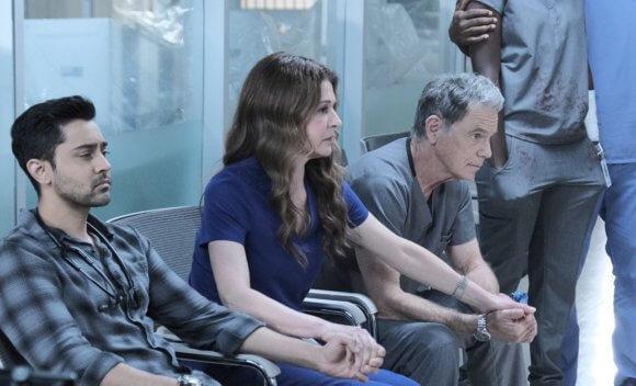 The Resident Season 4 Episode 5