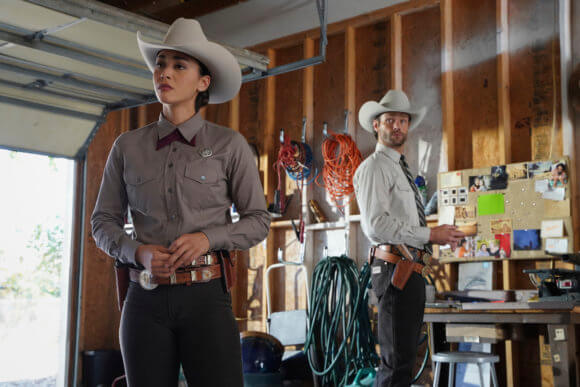 Walker Season 1 Episode 4