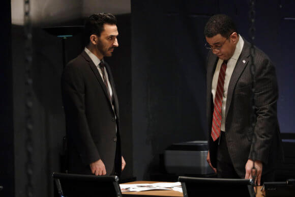 The Blacklist Season 8 Episode 11