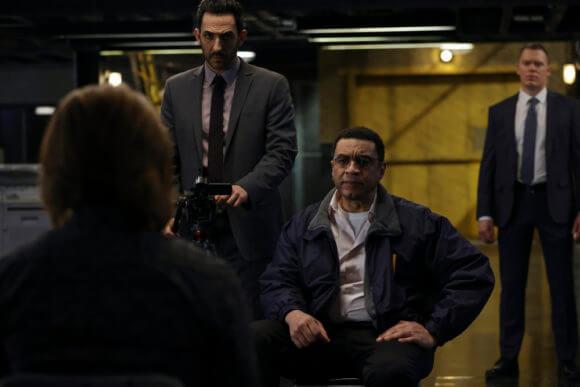 The Blacklist Season 8 Episode 12