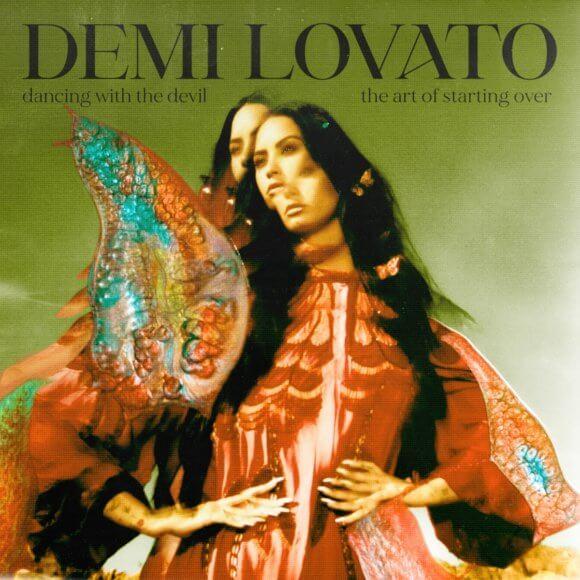 Demi Lovato: Dance with the Devil