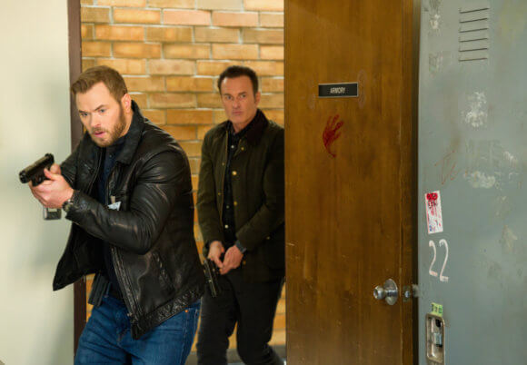 FBI: Most Wanted Season 2 Episode 10
