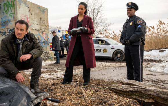 FBI Most Wanted Season 2 Episode 9