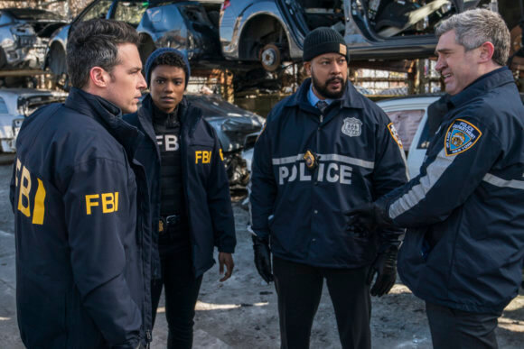 FBI Season 3 Episode 10