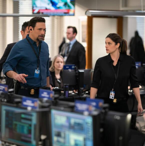 FBI Season 3 Episode 8