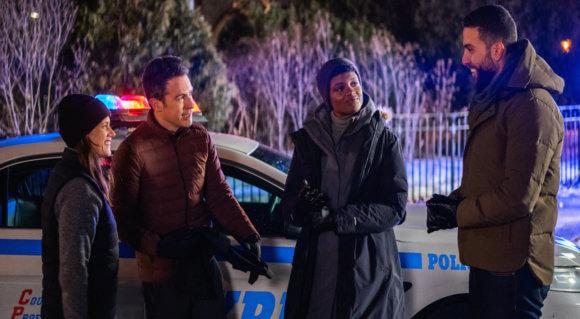 FBI Season 3 Episode 9