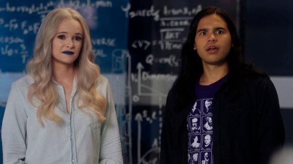 The Flash Season 7 Episode 2