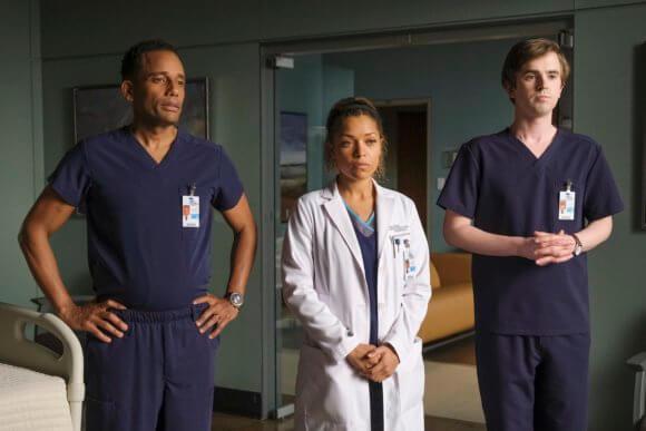 The Good Doctor Season 4 Episode 12