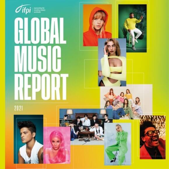 IFPI Global Music Report