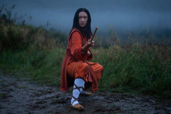 Kung Fu Season 1 Episode 1