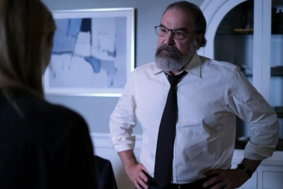 Homeland's Mandy Patinkin Joins The Good Fight