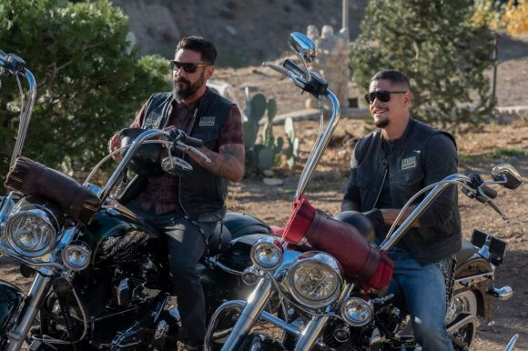 Mayans MC Season 3 Episode 1
