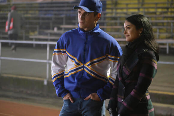 Riverdale Season 5 Episode 9