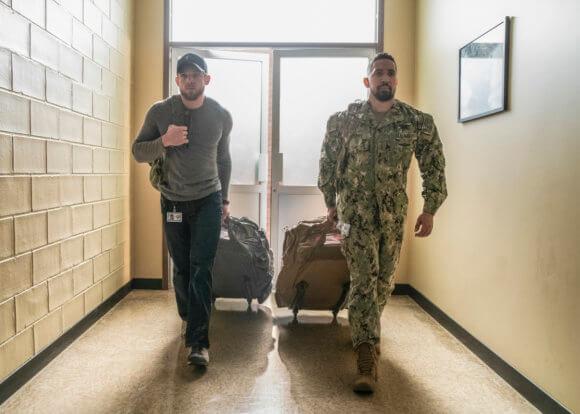 SEAL Team Season 4 Episode 10