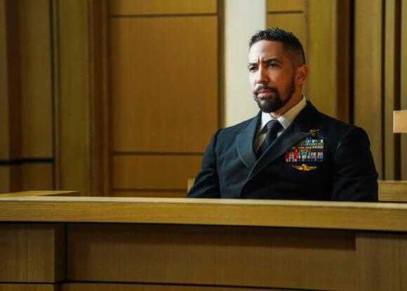 SEAL Team Season 4 Episode 11
