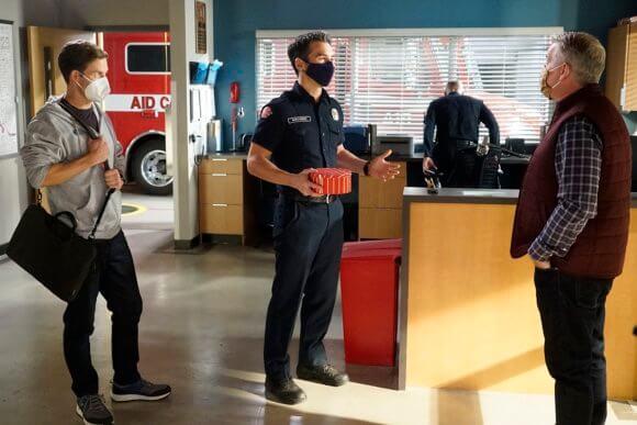 Station 19 Season 4 Episode 7