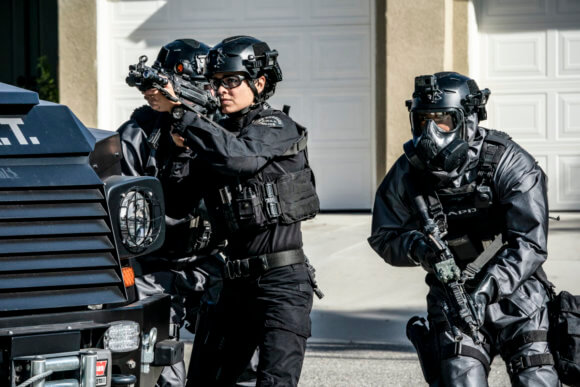 SWAT Season 4 Episode 11