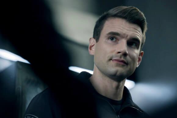 SWAT Season 4 Episode 12