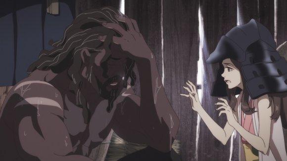 Yasuke Anime Series