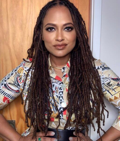 Ava DuVernay Wings of Fire