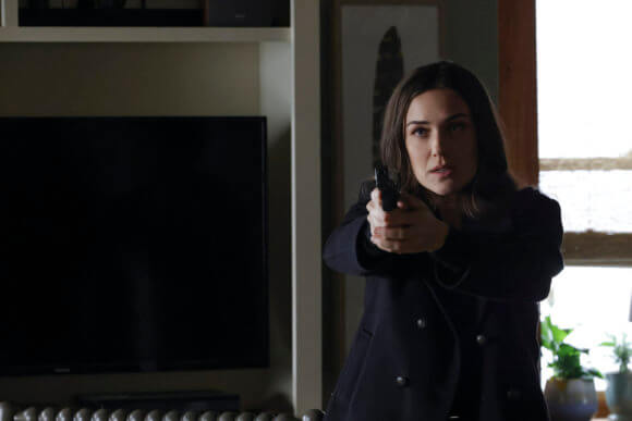 The Blacklist Season 8 Episode 14