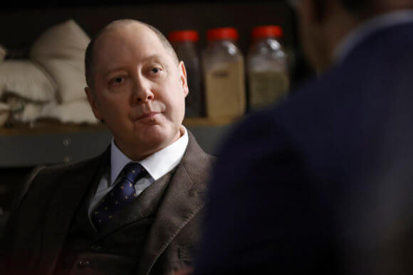 The Blacklist Season 8 Episode 15