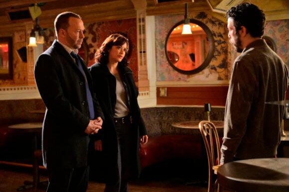 Blue Bloods Season 11 Episode 13