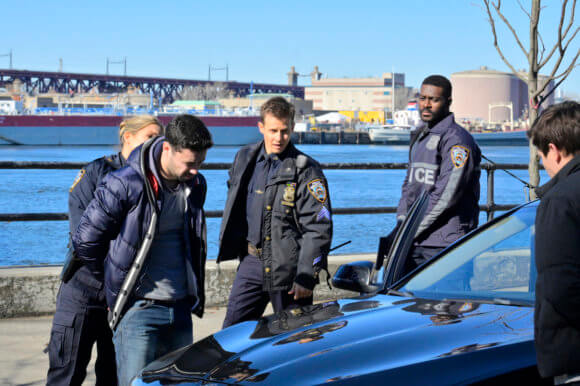 Blue Bloods Season 11 Episode 12
