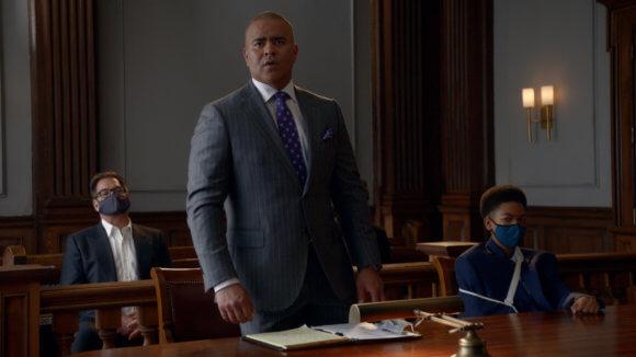 Bull Season 5 Episode 14