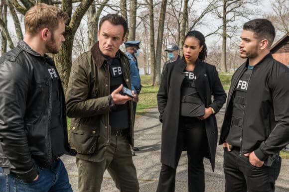FBI Most Wanted Season 2 Episode 12
