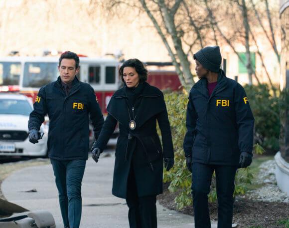 FBI Season 3 Episode 11