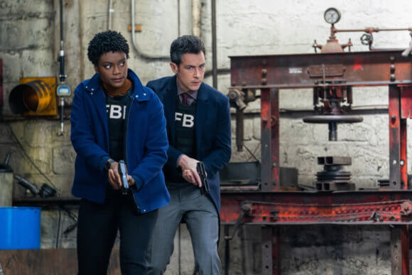 FBI Season 3 Episode 12