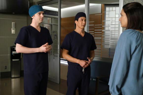 The Good Doctor Season 4 Episode 15