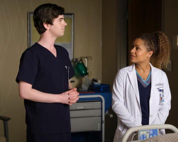 The Good Doctor Season 4 Episode 14