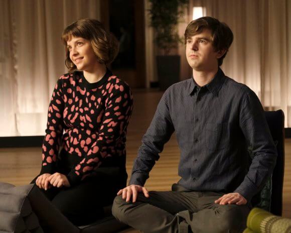 The Good Doctor Season 4 Episode 14