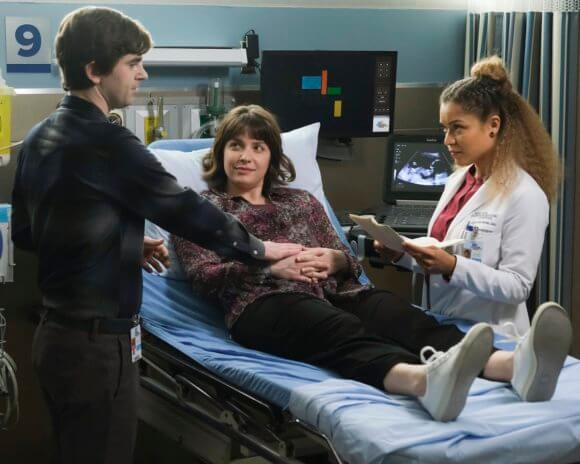 The Good Doctor Season 4 Episode 16