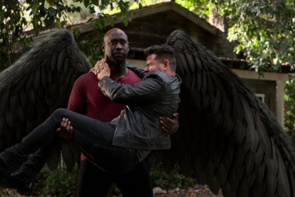 Lucifer Season 5 Part B