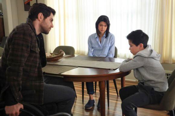 A Million Little Things Season 3 Episode 9