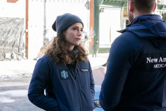 New Amsterdam Season 3 Episode 9