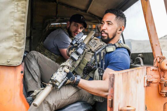 SEAL Team Season 4 Episode 12