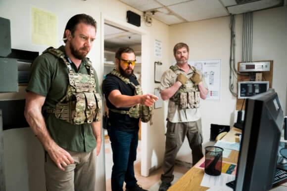 SEAL Team Season 4 Episode 13