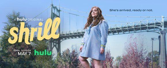 Shrill Season 3 Poster