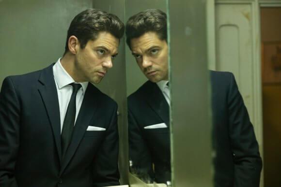 Spy City Star Dominic Cooper