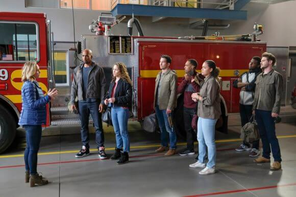 Station 19 Season 4 Episode 12