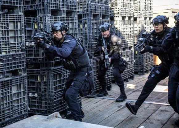 SWAT Season 4 Episode 13