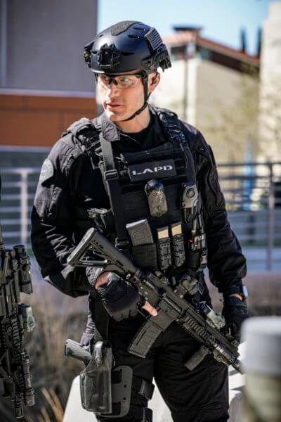 SWAT Season 4 Episode 14